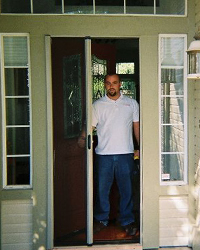 Retractable Screens Sacramento