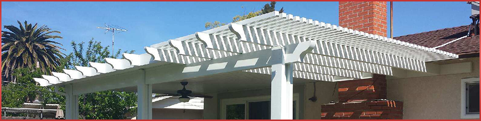 Alumawood Patio Cover Sacramento