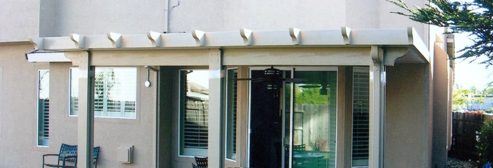 Specializing In Patio Covers U0026 Awnings In Sacramento
